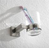 Acessório de banheiro em aço inoxidável Suporte de vaso único Ymt-2601