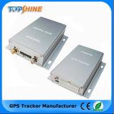 温度またはマイクロフォン(VT310N)が付いている装置を追跡する対面位置GPS