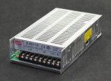 Ein-Outputschaltungs-Stromversorgung Wechselstrom zu Gleichstrom S-201-5 5V 40A