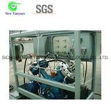 Chloroethaneのガス圧縮機のダイヤフラムか膜の圧縮機