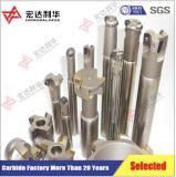 Suportes de ferramenta do carboneto do tungstênio para tornos