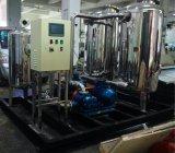 Il sistema di trattamento preparatorio del biogas dell'acciaio inossidabile/impianto di lavaggio del biogas/biogas purificano il sistema