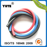 Tuyaux d'air en caoutchouc rouges anti-caloriques flexibles de 3/8 pouce de Yute