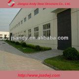 건축 디자인 Prefabricated 강철 구조물 작업장 또는 공장 건물