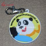 선물 (LM1783)를 위한 최신 판매 연약한 PVC Keychain