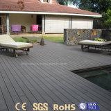 Incêndio popular de Austrália - Decking composto ao ar livre resistente de WPC para o jardim