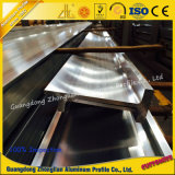 Aluminiumhersteller kundenspezifisches t-Schlitz-Aluminiumstrangpresßling-Profil