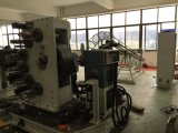 PLCは高速4-6の色刷機械を制御する