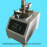 Instrumento de medida de la resistencia de abrasión del desgaste