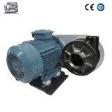 Tipo sónico ventilador de vácuo movido a correia elevado do fluxo de ar