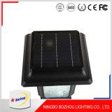 LED del grado profesional al aire libre del jardín Luz solar del diseño moderno