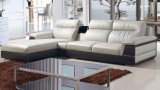 方法革ソファーの現代居間の家具(HX-SN046)