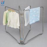 Edelstahl-justierbarer expandierbarer Kleidung-Aufhängung Muti-Zweck