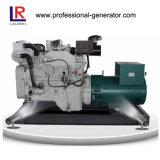 De Dieselmotor 150kVA Generator van de boot