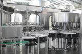 Planta de engarrafamento automática cheia da água mineral