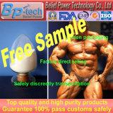 Gesundes Muskel-Wachstum-weißes Puder-Prüfungs-Azetat-Testosteron-Azetat CAS: 1045-69-8