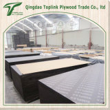 Manufacture OF 18mm Coated Plywood for Construction
