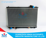 Radiador de aluminio auto del coche del radiador de la buena calidad de China de Lexus Rx 300 ' 01-04at