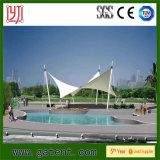 Écran personnalisé de Gazebo de structure de membrane à vendre