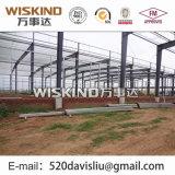Votre construction en acier fiable de Structrue de constructeur de feuille de toiture