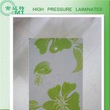 A estratificação da cozinha da flor cobre preços das folhas de /Formica