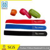 Bracelets-Vibbon d'IDENTIFICATION RF pour le contrôle d'accès