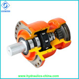 Poclain Ms08 Hydraulic Radial Piston Motor