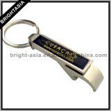 3D Metaal Keychain van de Gift van de Bevordering van de douane (byh-10266)