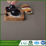 Изготовленный на заказ серый Countertop камня кварца для кухни