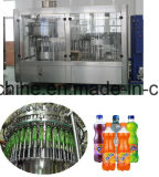 Le bicarbonate de soude Water&Carbonated boit la machine de remplissage (DCGF32-32-10)