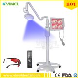 Dental Equipment LED Dientes Blanqueamiento Uint + Dental Oral Camera