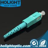 Optisch Sc mm Om3 2.0mm Aqua van de Schakelaar