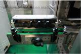 Máquina automática de PVC manga etiquetado de botellas de PET