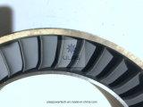 Motore Ulas del Superalloy del pezzo fuso di investimento dell'anello 27.953sq dell'ugello della parte del pezzo fuso