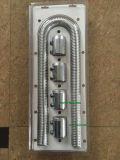Länge chromiertes flexibles Schlauch-Schlauchrohr des Kühler-24inch mit Edelstahl