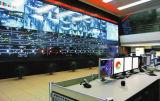 pH2.5mm ultra HD LED-Bildschirm für Steuerraum
