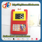 2017 Hot Sale Learning Set Plastic Calculator Toy