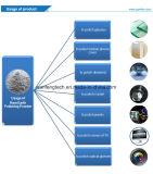 Cer-Oxid-Geldstrafen-Mikron-Grad-optisches Glas-Polierpuder