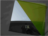 Hoher reflektierender Aluminiumspiegel bedeckt (A1050 1060 1070 1100 3003)