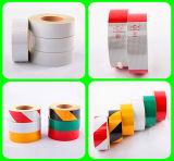Fornecedor reflexivo adesivo elevado da fonte da fábrica da fita de PVC&Pet de China