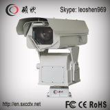 macchina fotografica ad alta velocità di visione 2.0MP HD PTZ di giorno di 2.5km