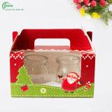 유리제 차잔 (KG-PX031)를 위한 서류상 선물 상자