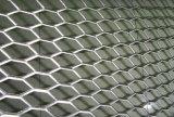 Протягиванная расширенная алюминием сетка металла