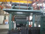 Línea de cobre 8m m libre de oxígeno continua ascendente del bastidor de Rod