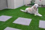het Modelleren van Dichtheid 16800 van 40mm het Kunstmatige Gras van de Decoratie van het Huis (L40-U6)