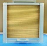 Skylight Plissee für Dachfenster des Wohnzimmers