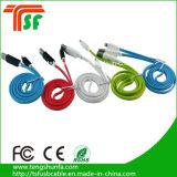 Van Mfi van de Fabriek van de Gegevens van Transfer&Charging De Kabel van de Last van usb- Gegevens voor iPhone