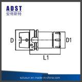 CNC機械のための最もよい製造者Hsk63A-Er25-100のコレットチャックのバイトホルダー
