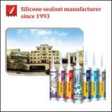 Клей силикона слипчивый для прилипания стекла, металла и мрамора C-353
