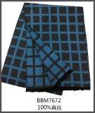 Sciarpa di seta di inverno di Classcial del jacquard per gli uomini
